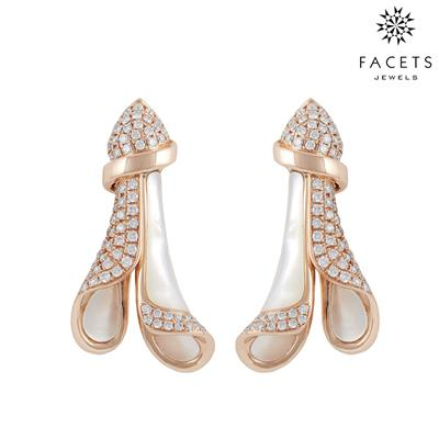 Diamond EARRING FLER1780