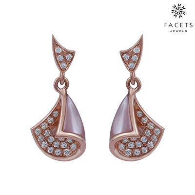 Diamond EARRING FLER2322