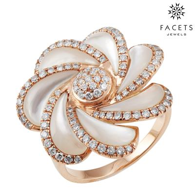 Diamond Ring FLR1529